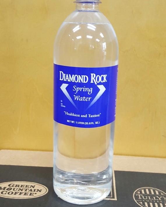 1.0 liter