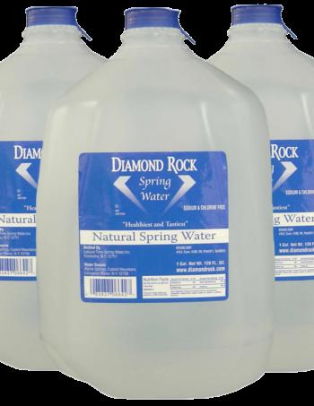 1 Gallon bottle – 6 per case