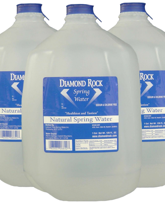 1 Gallon bottle – 6 per case