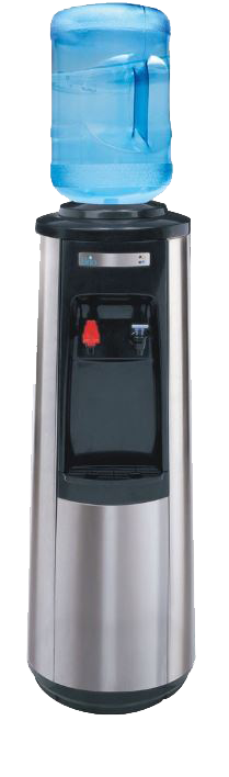 Brio CL800 Stainless Steel Hot & Cold Water Cooler