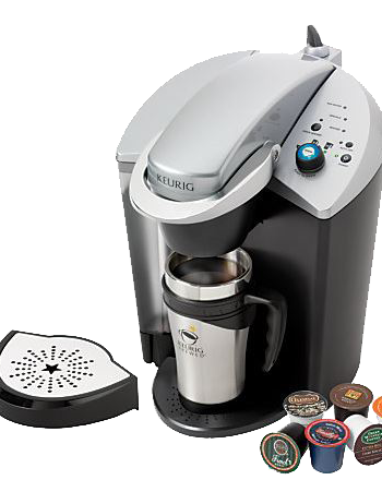 K145 Keurig Brewer