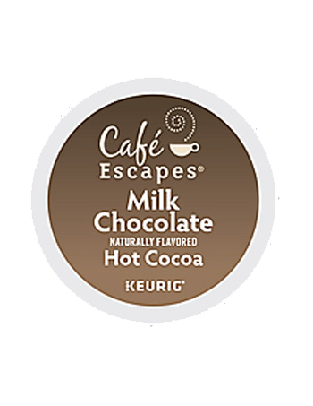 Café Escapes Milk Hot Cocoa