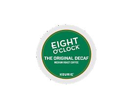 8 OCLOCK DECAF