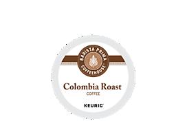 BARISTA COLOMBIA