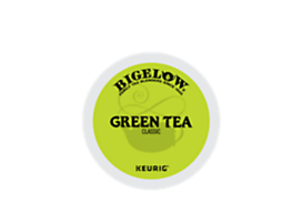 BIG GREEN TEA