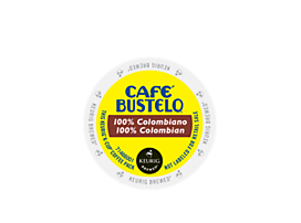 BUSTELLO COLOMBIAN