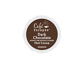 CAFE DARK CHOCO