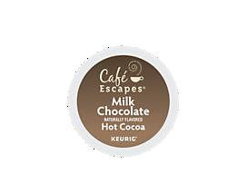 CAFE MILK CHOCO