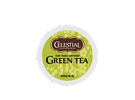 CELESTIAL GREEN