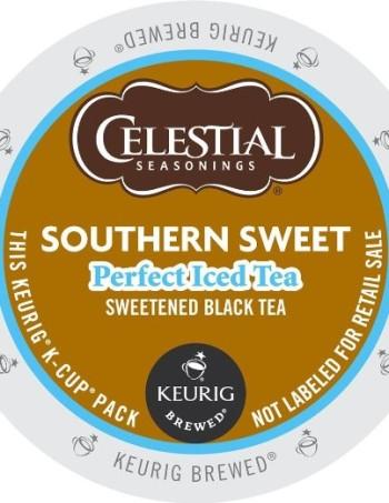 CELESTIAL SOUTHERN SWEET TEA 2