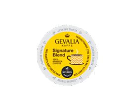GEVALIA SIGNATURE