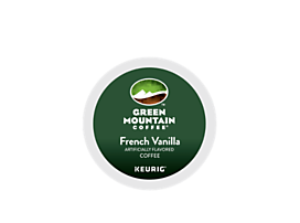 GM FRENCH VANILLA