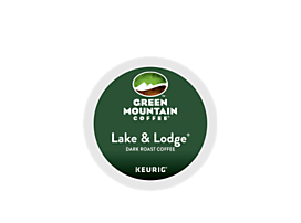 LAKE AND LODGE