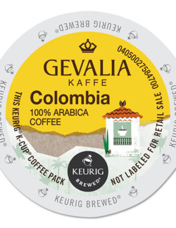 gevalia colombia