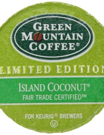 island cocnut