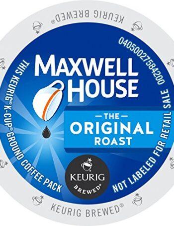 MAXWELL ORIGINAL
