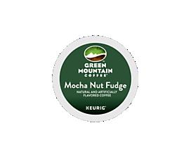 MOCHA NUT FUDGE