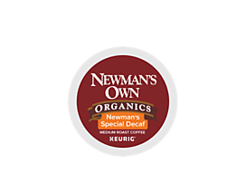 NEWMANS OWN DECAF