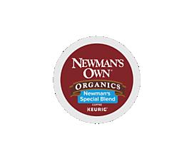 NEWMANS OWN