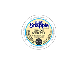 SNAPPLE DIET LEMON