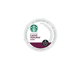 STARBUCKS VERONA