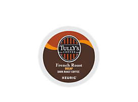 TULLY DECAF FRENCH